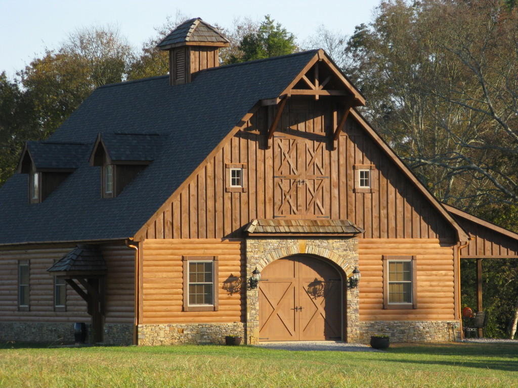 Log Home Packages Smoky Mountain Wood Products