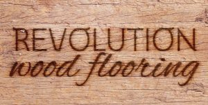 Revolution Wood Flooring