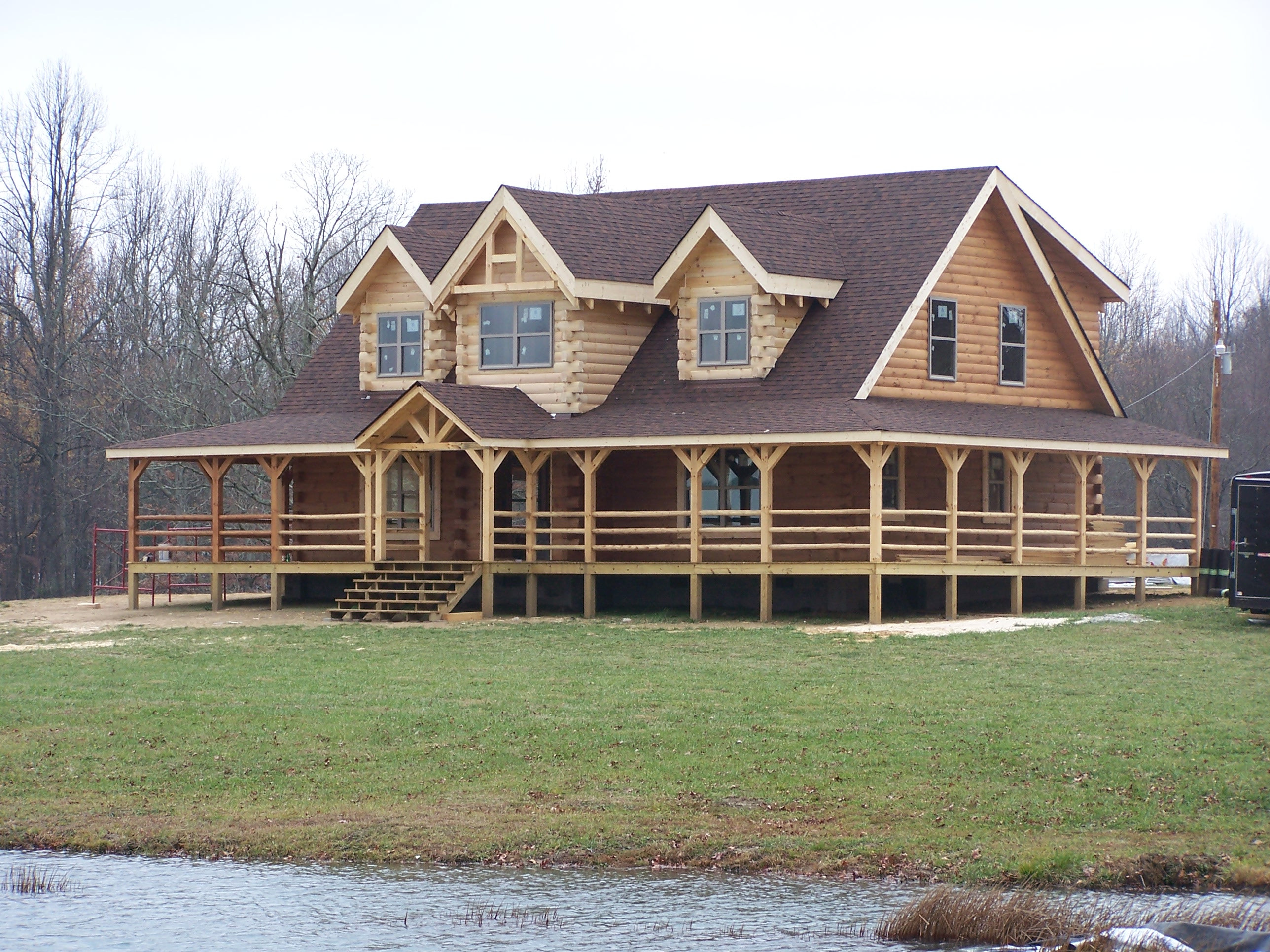 Log home builders in chattanooga tn homemade ftempo for Home builders in chattanooga tn