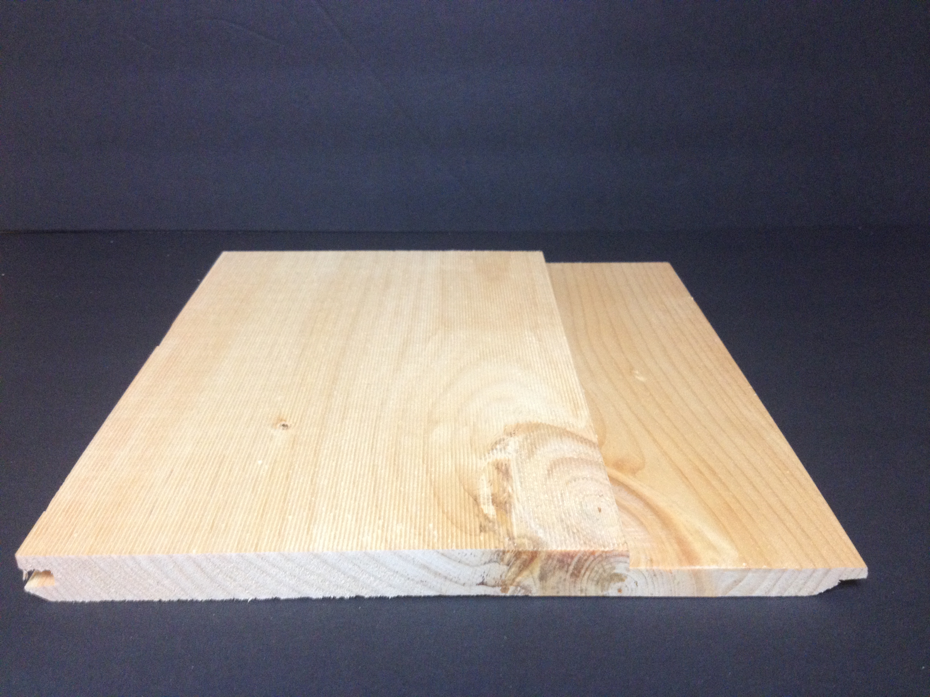 1 X 12 Rough Chink Ln Ft Smoky Mountain Wood Products