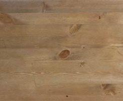 Barn wood finish on 1x6 Revolution Flooring