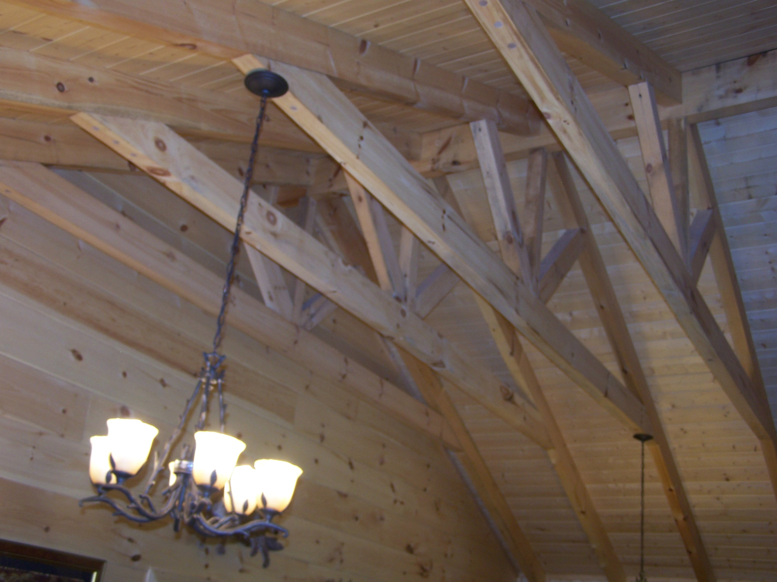 Beams Smoky Mountain Wood Products Wooden Beams