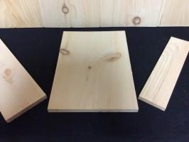 1x Trim Boards