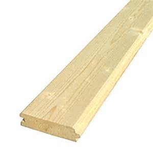 2 x 6 tongue and groove ln ft smoky mountain wood products - Tongue and groove exterior decking ...