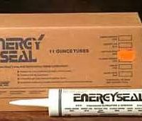Energy Seal Caulk