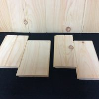 1 x 6 White Pine Tongue and Groove (LN FT)