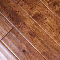 Butterscotch Oak 5″ Hand Scraped (SQ FT)