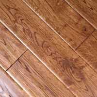 Autumn Saddle Oak 3.5″ Hand Scraped (SQ FT)