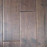 Smoked Oak 5″ Hand Scraped (SQ FT)